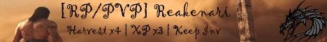 [GER] Reakenari Hx4/XPx3 - RP PVP