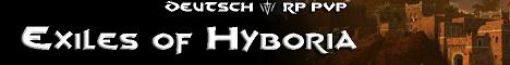 Exiles of Hyboria RP/ DE (Rollenspiel)