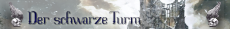 [GER RP] Der Schwarze Turm