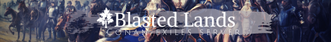 Blasted Lands - EU/UK - Relaxed - PVE