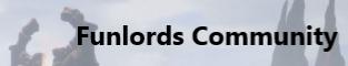 [GER] - Funlords Community CE Server - Von Spielern, für